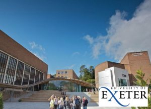 Exeter event page cover