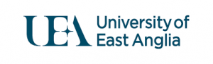 university of east anglia logo UEA