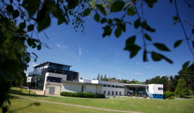 university of Exeter campus uk studies hkies