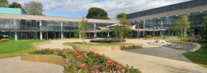 University of Stirling Campus 1