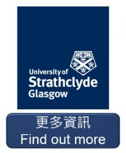 Strathclyde-button