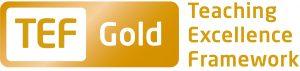 TEF Gold-logo