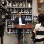 TVB訪問:總監鄧志榮先生Angus