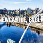 Newcastle榮獲2018年最佳旅遊城市第一名!